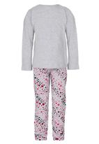 See-Saw - Girls Pyjama Set Multi-colour