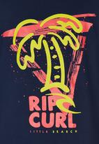 Rip Curl - PalmY Tee Navy