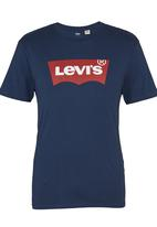 Levi's® - HouseMark Tee Blue