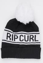 Rip Curl - Teen Block Beanie Black