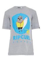 Rip Curl - Bear + Board Grey