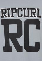 Rip Curl - Rc Raglan Grey