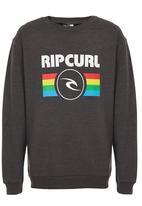 Rip Curl - Capa Crew Dark Grey