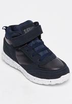 SOVIET - Norfolk  Sneaker Navy