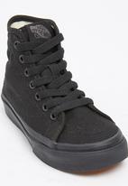 Vans - Decon Hi-top Black