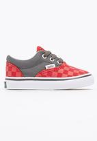 Vans - Era Sneaker Red