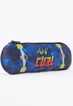 Rip Curl - Skate Pencil Case Black