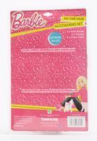 Character Fashion - Barbie Brush Combo Set Multi-colour