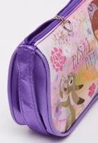 Character Fashion - Sofia Purse Bags Pale Purple