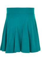 See-Saw - Circular Skirt Blue