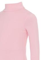 See-Saw - 2 Pack Turtle Neck Tee Multi-colour