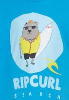Rip Curl - Bear + Board Mid Blue