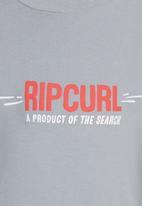 Rip Curl - Search Tee Grey