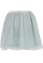 See-Saw - Tulle Skirt Light Green