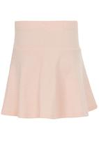 See-Saw - A-line Skirt Pale Pink