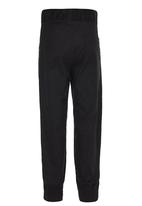 See-Saw - Cotton Joggers Black