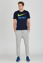 Nike - Nike Swoosh T-shirt Navy