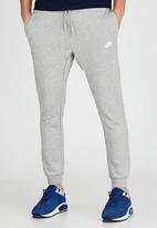 Nike - Nsw club jogger - grey