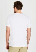 Volcom - Electrode T-Shirt Grey