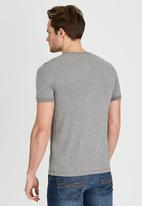 Tokyo Laundry - Charnwood T-Shirt Grey