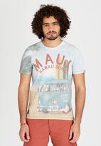 Tokyo Laundry - Jesse PT T-Shirt Multi-colour