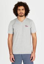 Tokyo Laundry - Ashton T-Shirt Grey