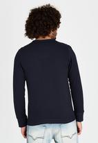 Tokyo Laundry - Glen Valley T-Shirt Navy
