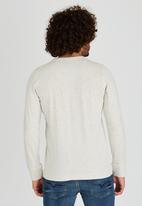 Tokyo Laundry - Glen Valley T-Shirt Cream