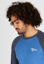 Tokyo Laundry - Fremont Cove T-Shirt Blue