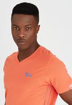 Tokyo Laundry - Ashton T-Shirt Orange