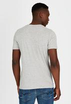Dissident - DD Miami Nights T-Shirt Grey