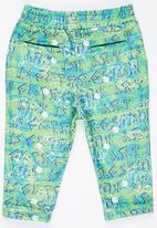 Soobe - Sweatpants Green