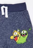 Soobe - Navy  Sweatpants Navy