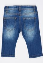 Soobe - Boys Denim Jeans Blue