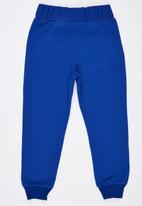 See-Saw - Joggers Blue