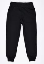 See-Saw - Joggers Black
