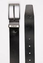 POLO - Enzo Belt Black