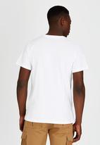 Fox - Efficiency T-Shirt White