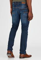 GUESS - Skinny Leg Jean Dark Blue