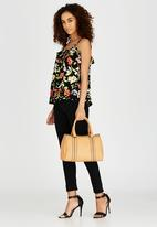Moda Scapa - Bowler Bag Tan