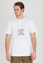 DC - Built Up White