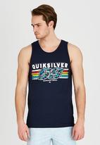 Quiksilver - Nusa Dua Tank Navy