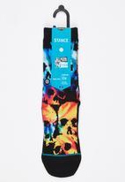 STANCE - Skull Socks Multi-colour