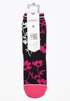 STANCE - Kitty Socks Multi-colour