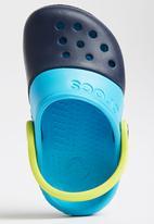 Crocs - Electro II Clog Mid Blue