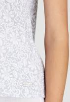 Rip Curl - Lace Basic Tank Top Grey