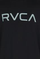 RVCA - Big Rvca Tee Black