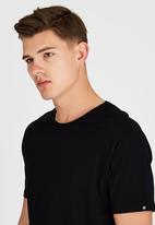 Silent Theory - Acid Tail T-Shirt Black
