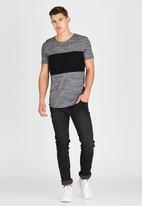 Silent Theory - Overpass T-Shirt Multi-colour