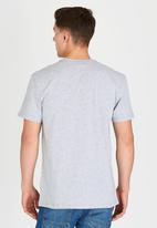 Vans - Vans Classic T-Shirt Grey